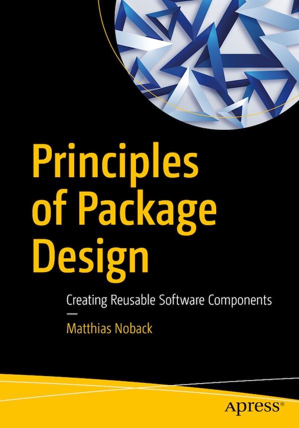 Principles of Package Design book by Matthias Noback